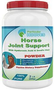 EquineSupplements