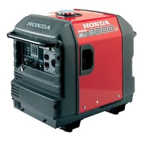 HondaGenerator